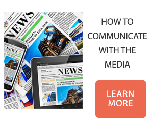 How to Communicate with the Media
