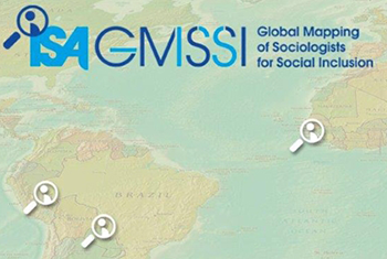 ISA Global Map of Sociologists for Social Inclusio