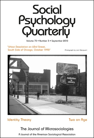 SQP September 2010 Front Cover