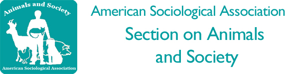 Section on Animals and Society logo