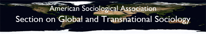 Section on Global and Transnational Sociology