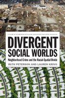 Divergent Social Worlds Book Cover