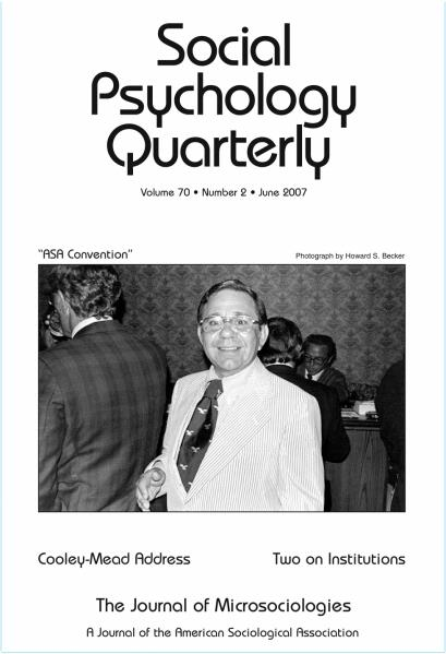 SQP June 2007  Cover