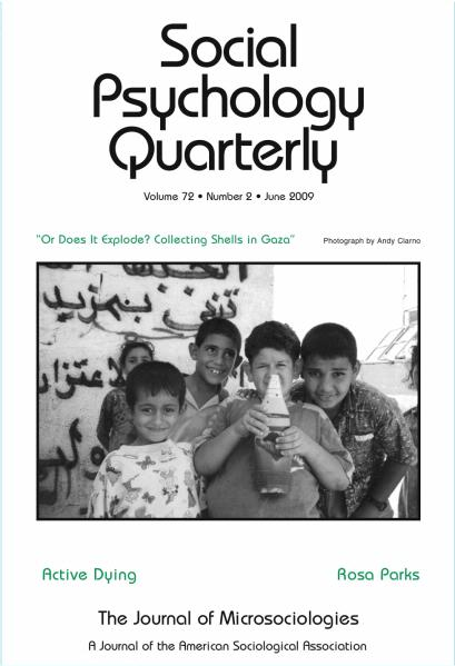 SQP June  2009  Cover