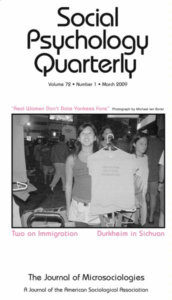 SQP March 2009  Cover