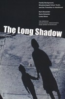Cover of The Long Shadow