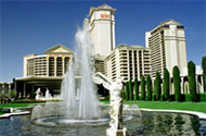 Caesars Palace: ASA Annual Meeting Housing