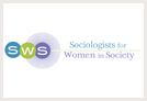 Sociologists for Women in Society: Sponsor of the 2011 Annual Meeting