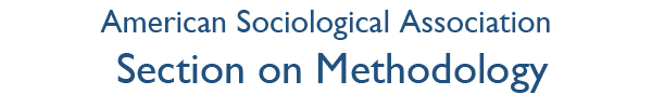 Section on Methodology