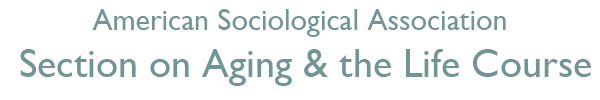Section on Aging and the Lifecourse Logo