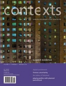 Contexts Suspect Evidence Issue