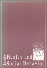 Journal of Health and Social Behavior: Forty Years of Medical Sociology