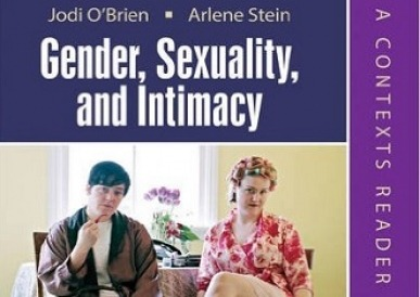Sexuality in the news