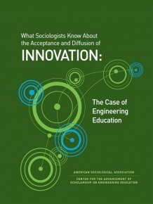 Diffusion of Innovation Cover