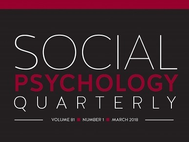 Social Psychology and Interaction | American Sociological Association